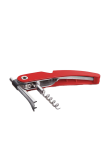 Single Pull Corkscrew Red Vv