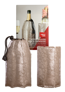 Active Cooler Wine & Champagne Platinum Vv