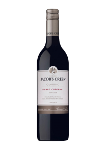Jacob'S Creek Shiraz Cabernet PROMO
