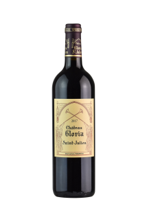 Chateau Gloria Saint Julien Red 2013 75Cl