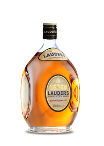 Lauders Whisky 1L PROMO