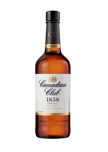 Canadian Club 1 Ltr PROMO