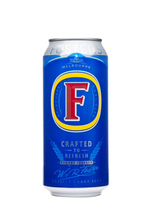 Foster's Can 50 CL     X 24