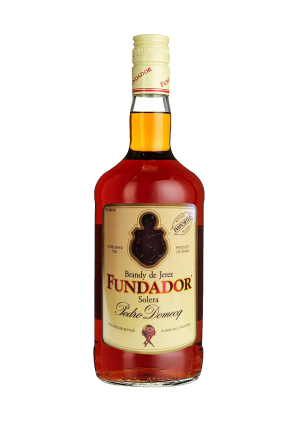 Fundador Brandy Ltr