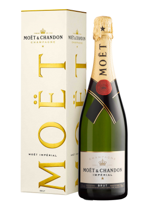 Moet & Chandon Brut 75 Cl
