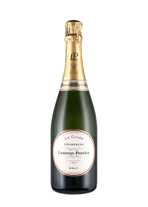 Laurent Perrier La Cuvee Brut 75Cl