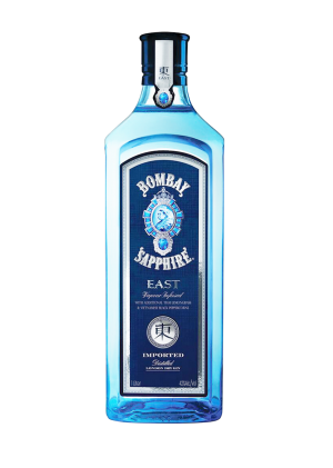 Bombay Sapphire East Gin  Ltr