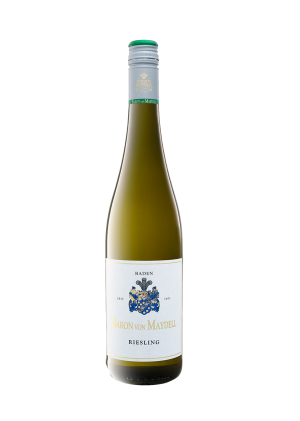 Baron Von Maydell Riesling Dry 75Cl