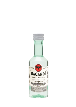 Bacardi Mini 5 Cl