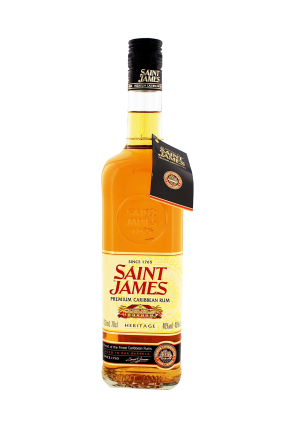 Saint James Heritage 70 Cl