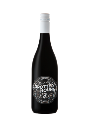 Old Road Wine Co. The Spotted Hound Red Blend 75Cl