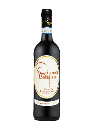 Querce Bettina Rosso Di Montalcino Doc 2016 75Cl