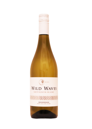 Wild Waves Sauvignon Blanc 75Cl