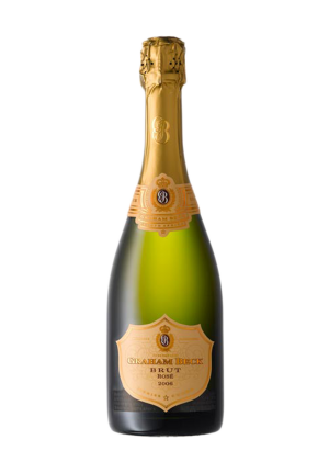 Graham Beck Brut Rose Sparkling 75 Cl