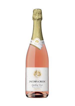 Jacob'S Creek Sparkling Rose 75Cl