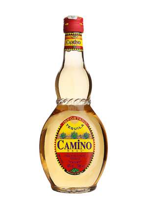 Tequila Camino Gold 75 Cl