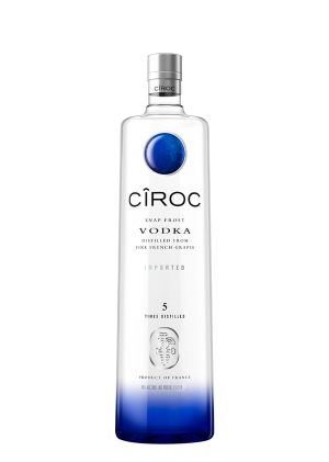 Ciroc Vodka  Ltr