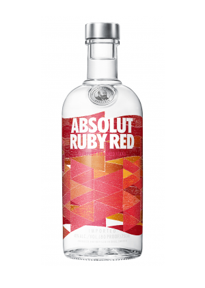 Absolut Ruby Red 75 Cl