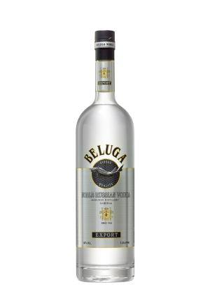 Beluga Vodka 1 Ltr