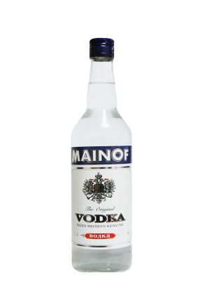 Mainof Vodka 70Cl