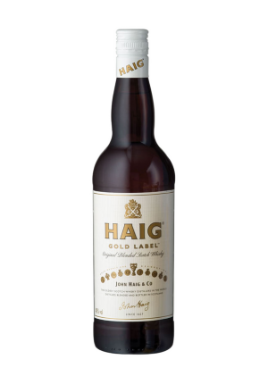 Haig Gold Label 1 Ltr