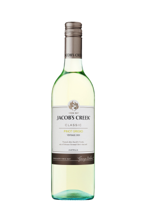 Jacob'S Creek Pinot Grigio 75 Cl