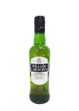 William Lawson'S Whisky 35 Cl