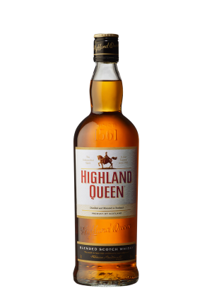 Highland Queen Whisky 1 Ltr