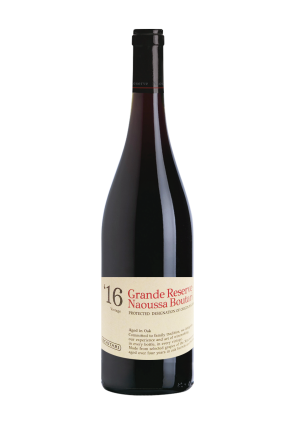 Grande Reserve Naoussa Boutari Dry Red 75 CL