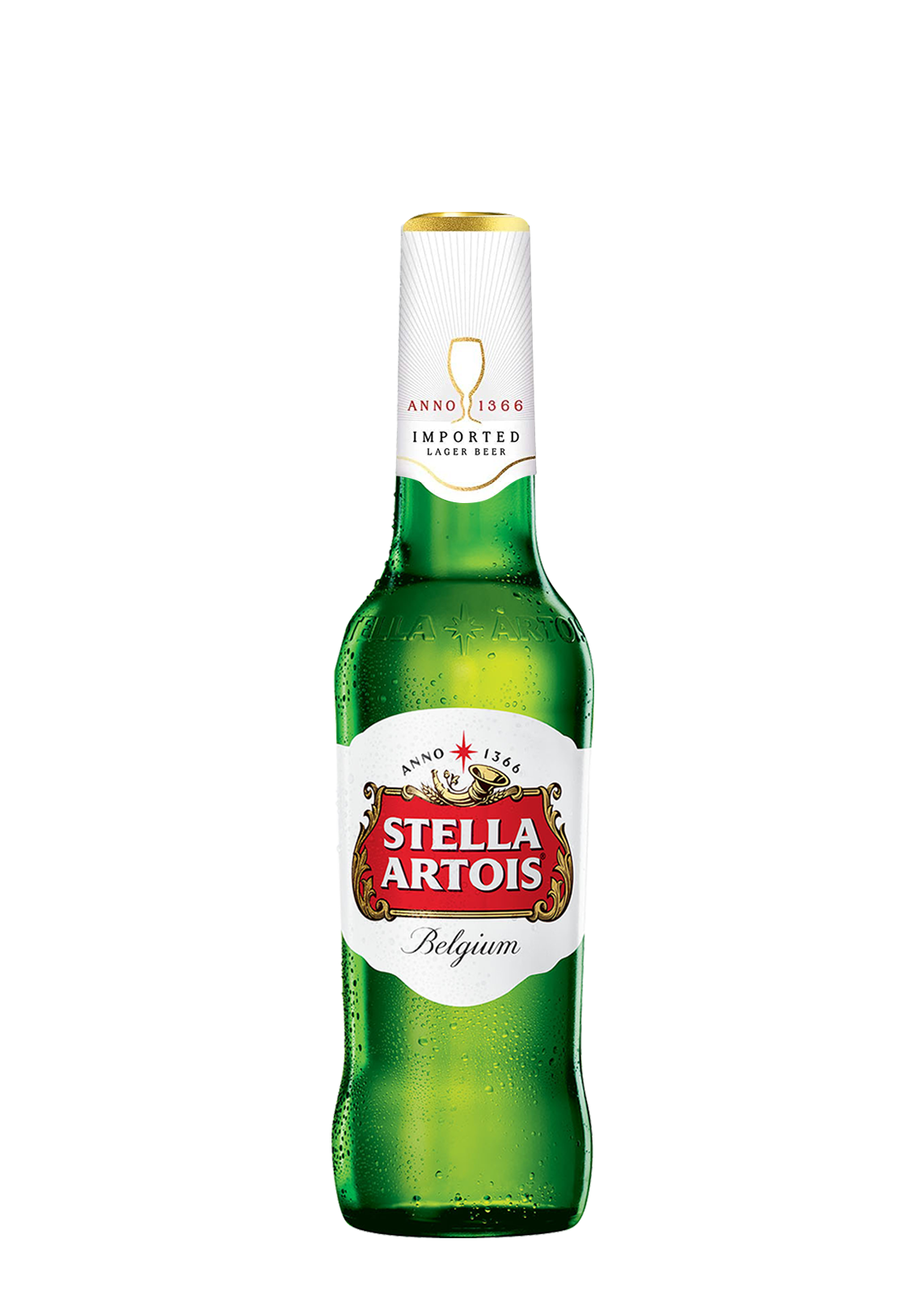 Stella 33 CL (24 Bottles)