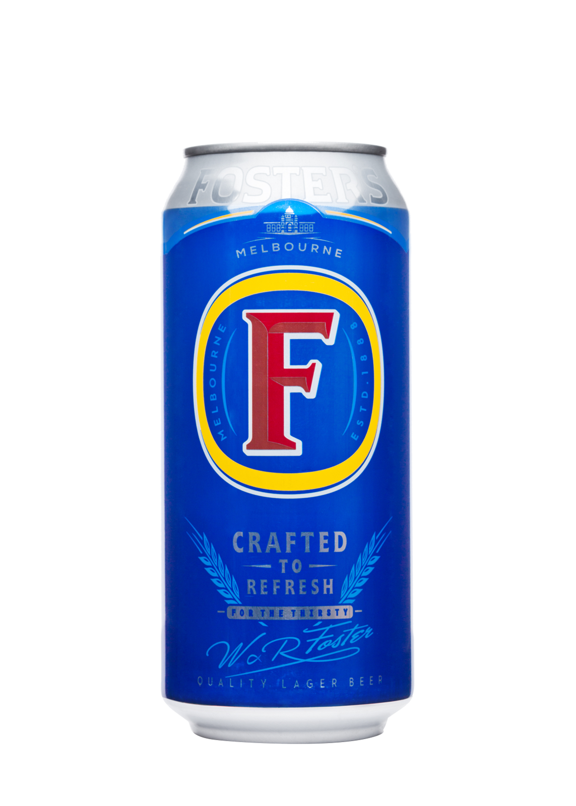 Fosters Can 50 cl (24/Case)