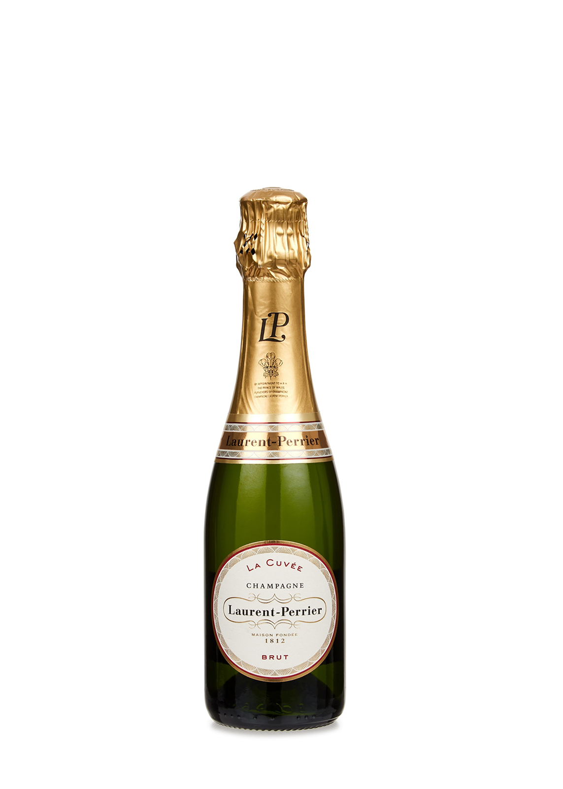 Laurent Perrier La Cuvee Brut 37.5 cl