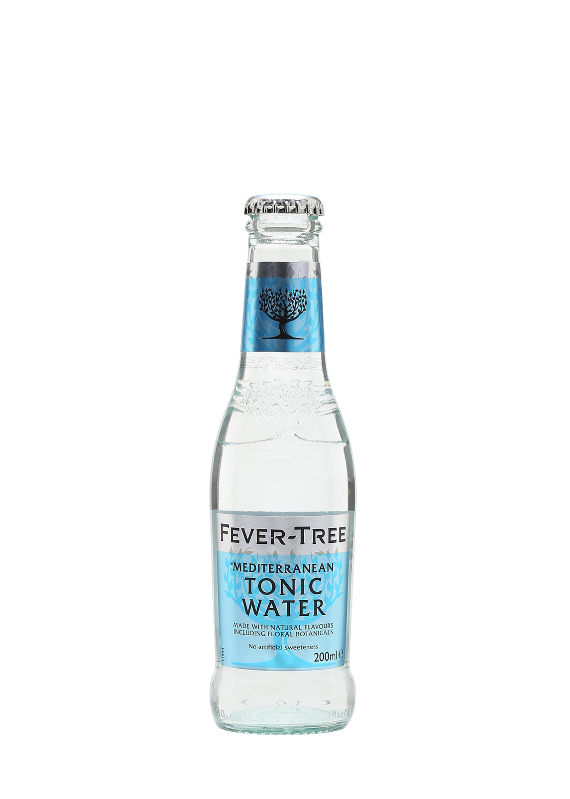 FEVER TREE MEDITERRANEAN TONIC 20CL