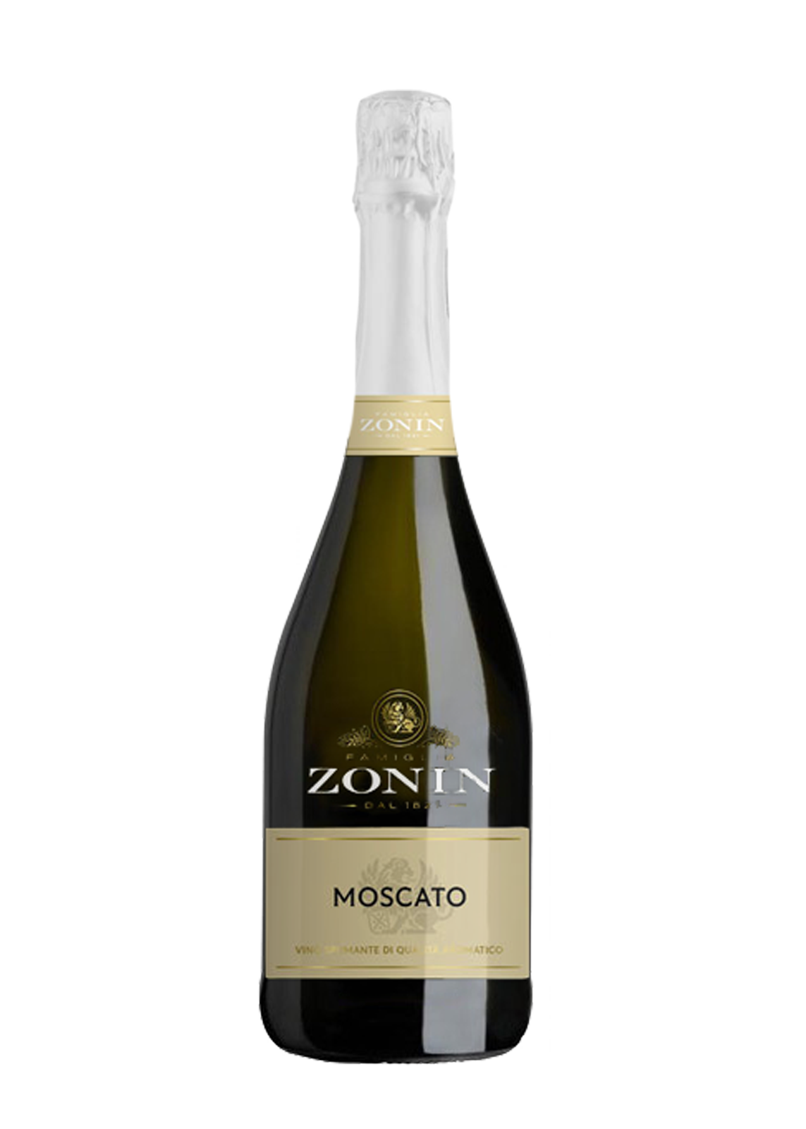 ZONIN MOSCATO SPUMANTE DOLCE 75CL
