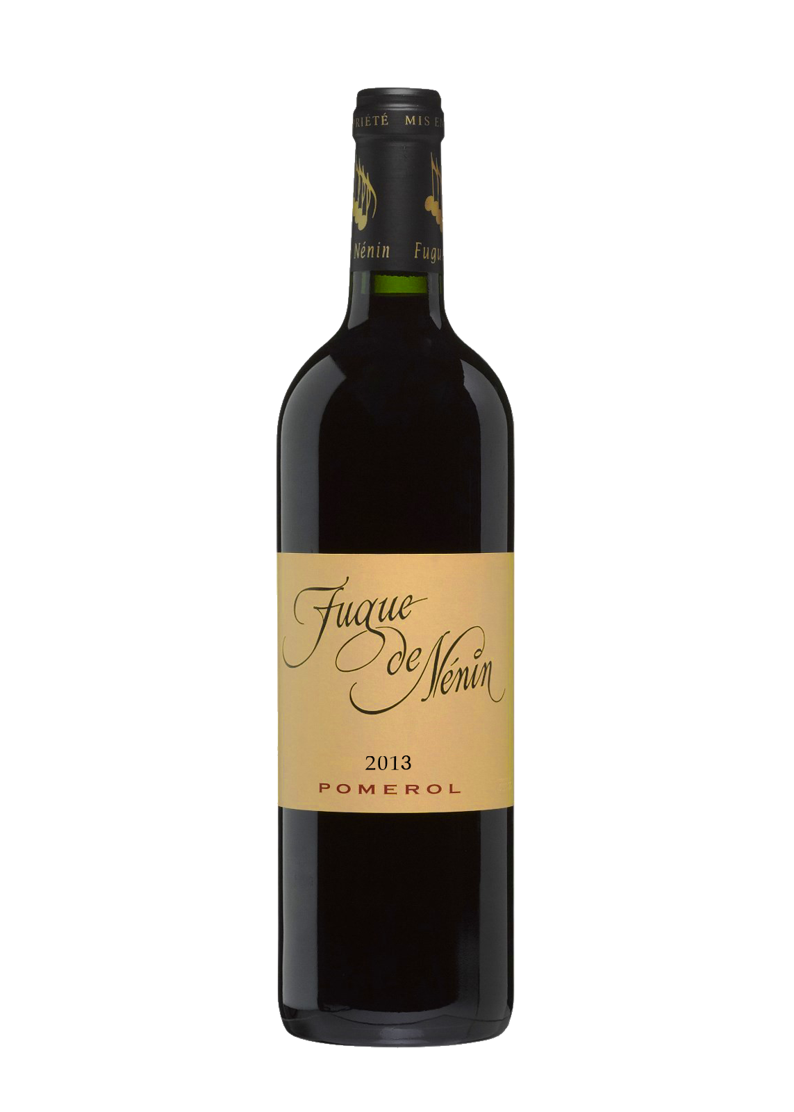 FUGUE DE NENIN POMEROL RED 2013 75CL