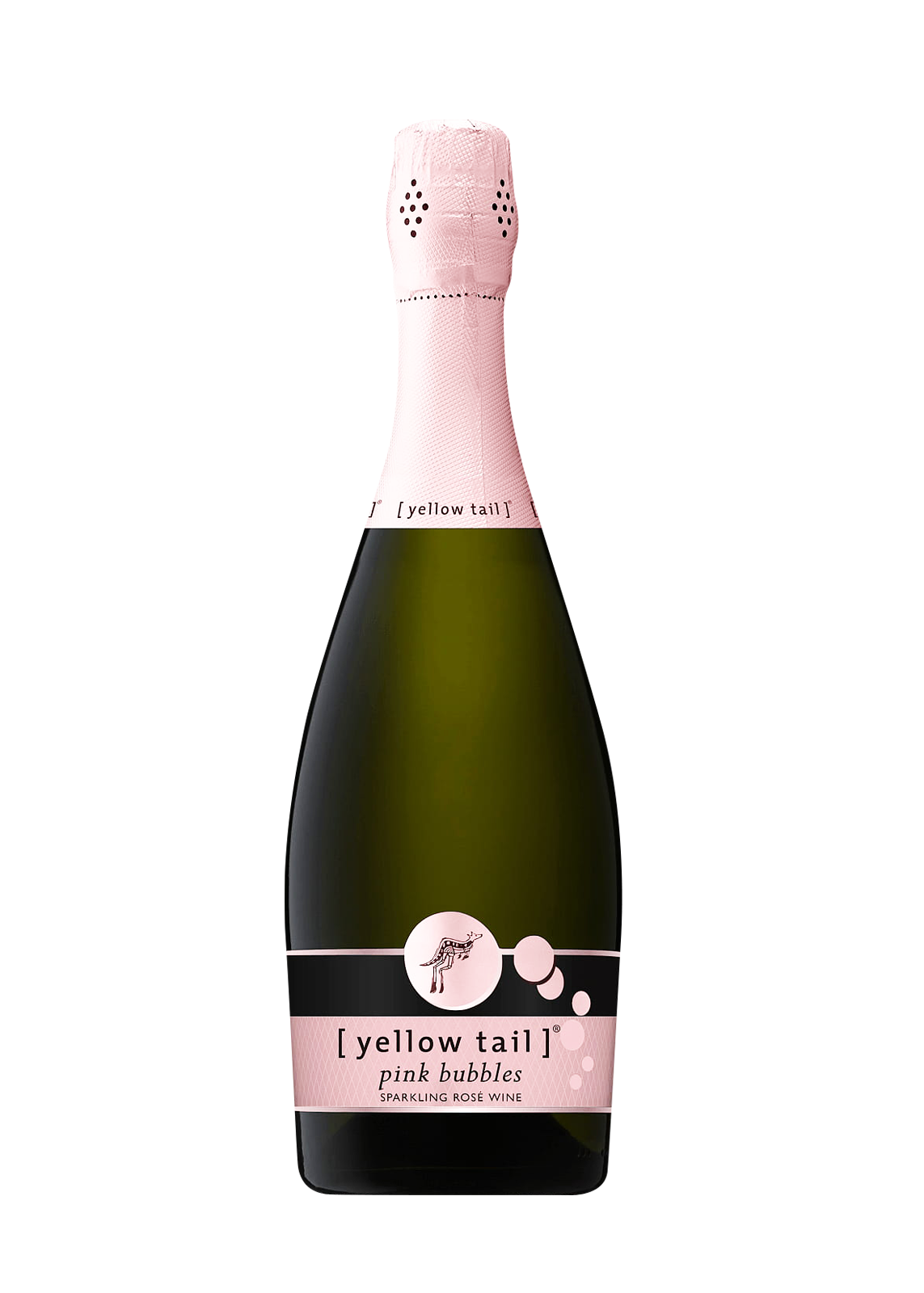 Yellow Tail Bubbles Rose 75 cl
