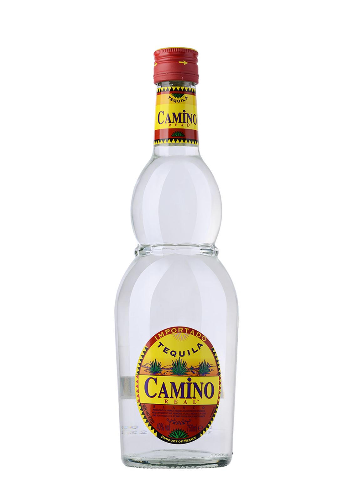 Tequila - Camino White 75CL
