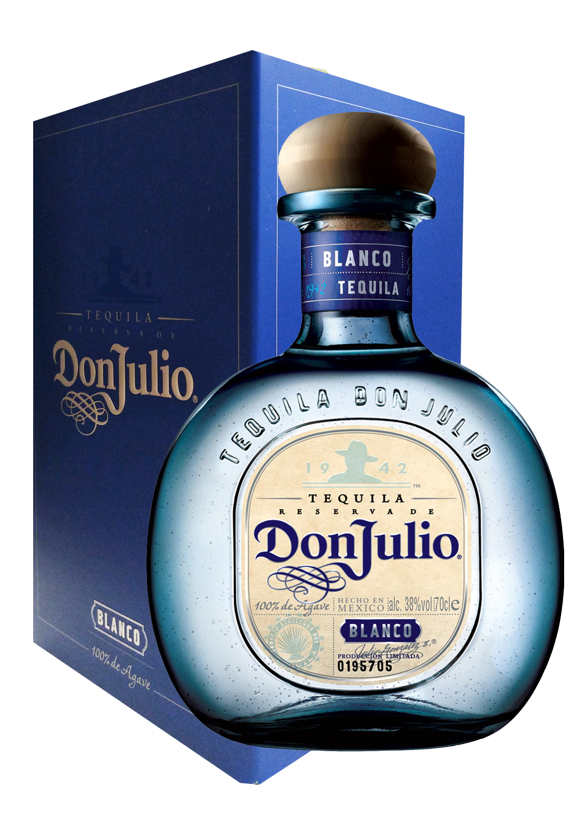 Don Julio Blanco 75 cl