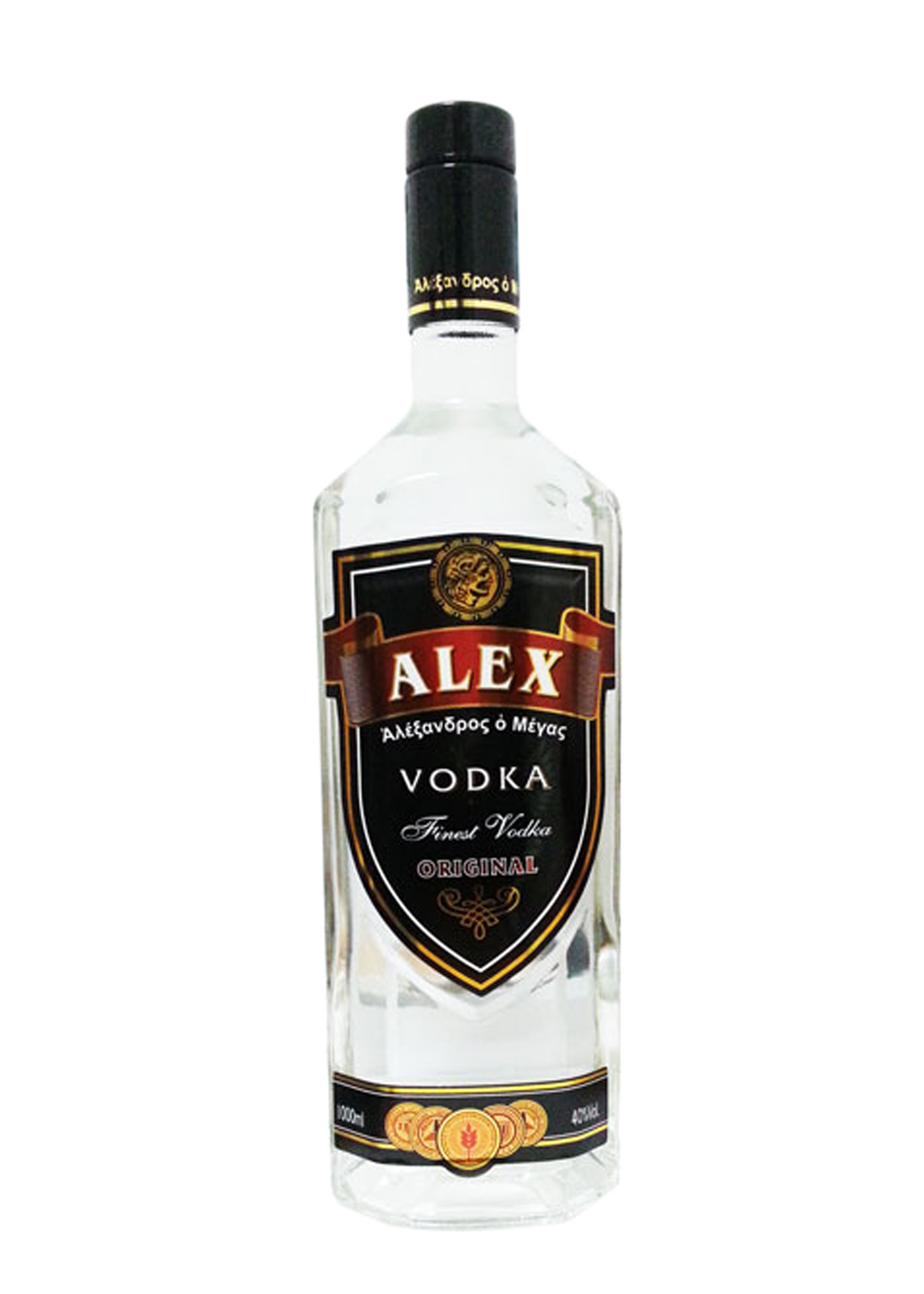 Alex Vodka 1 Ltr