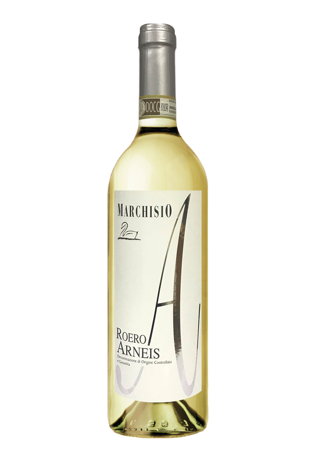 MARCHISIO ROERO ARNEIS DOCG 75CL 2017