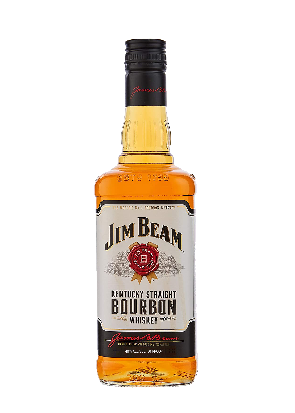 Jim Beam Ltr